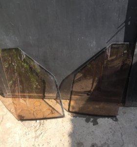 Передние стекла на ваз 2109