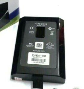 Жесткий диск для xbox 360