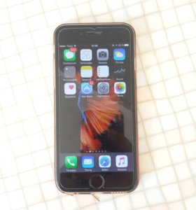 Продаю iPhone 6s 64
