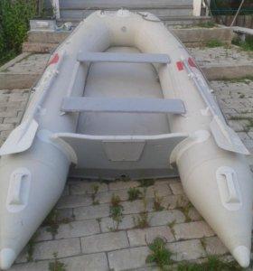 Лодка Badger FLA330+мотор Yamaha F5A