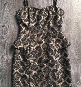 Коктейльное платье от Kira Plastinina