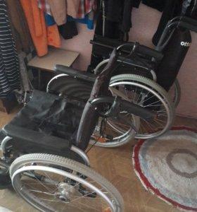 Продам инвалидные коляски