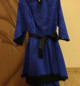 Платье коктельное, 44р.