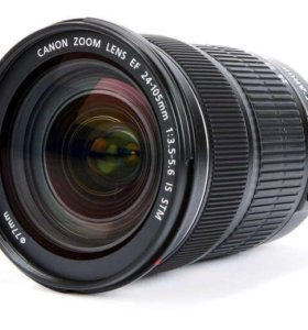 canon 24-105 3.5-5.6 is stm