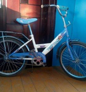 """Велосипед 20"""" от 6 лет"""