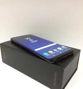 Samsung Galaxy S8 Plus 64Gb на гарантии
