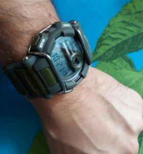 Новые военные водонепроницаемые часы Sport watch