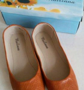 Туфли женские р. 40