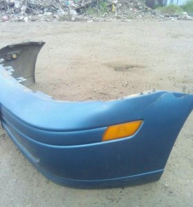 Бампер передний форд фокус 1