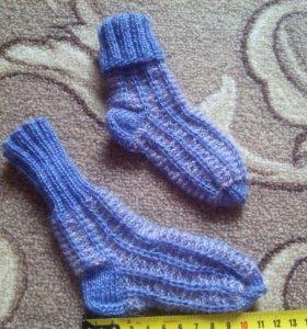 Новые носки детские