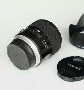 Tamron SP AF 35 mm F/1.8 Di VC USD для Canon