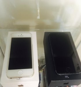 iPhone 5 16-32gb