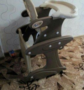 Продается стульчик трансформер