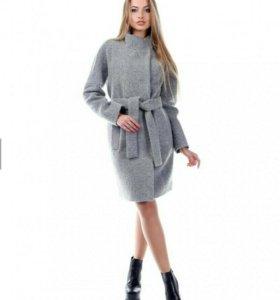 Женские кашемировые пальто