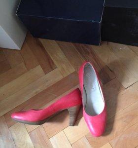 Туфли Tervolina размер 40