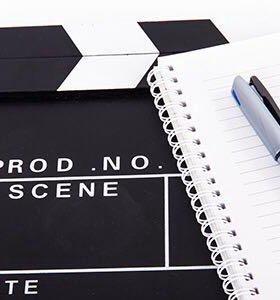 Сценарии и видео-презентации продуктов и услуг