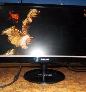 Philips 226V4L 1920x1080 Full HD