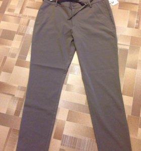 Новые женские брюки размер 50-52