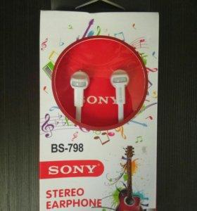 🎧Наушники Sony
