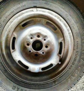 Колеса r13 4 колеса