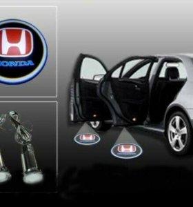 Комплект Ghost Shadow Light для Honda