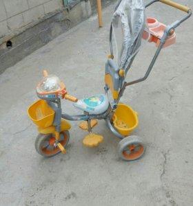 Велосипед детск