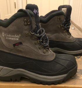 Ботинки Columbia 38-39