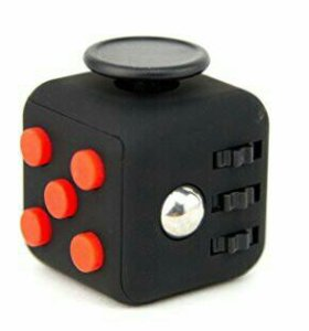 Антистрессовый куб