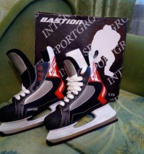 Хоккейные коньки Bastion H-300