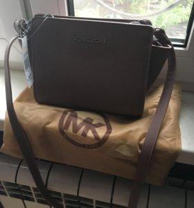 Michael kors selma сумка