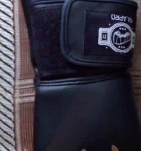 Перчатки боксёрские12 унций