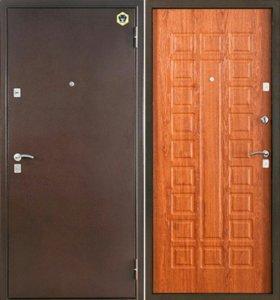 Входная дверь Бульдорс 13