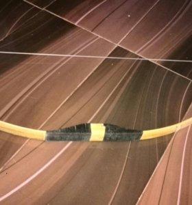 Лук из бамбука