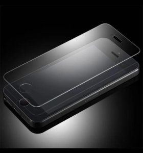 Стекло для iPhone 5/5S SE