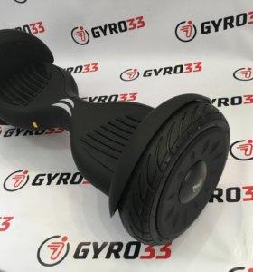 Гироскутер Smart Balance premium черный матовый