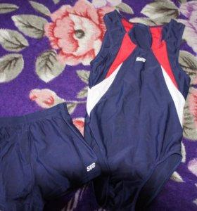 костюмы для спортивной гимнастики