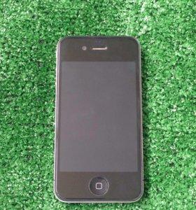 iPhone 4g 16Гб