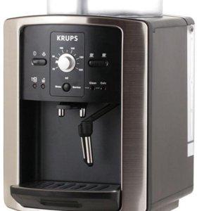 Кофемашина KRUPS EA8010
