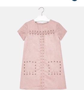 Платье Майорал (новое)