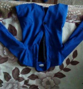 Женский пиджак отличного качества !