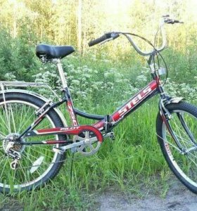 Велосипед STELS 750