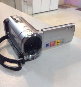 Видео камера SONY 60x ZOOM