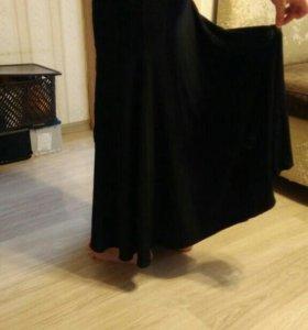 Юбка фламенко