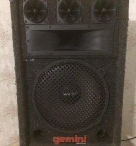 Gemini mb 370