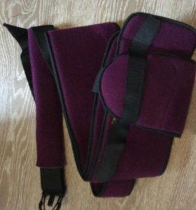Бандаж на плечевой сустав и руку. Ortex 013