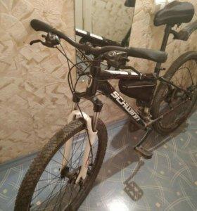 Горный велосипед Schwinn