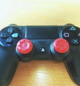 Накладки для джойстика PS4/PS3; Xbox One/360