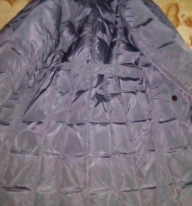 Пальто(почтой)