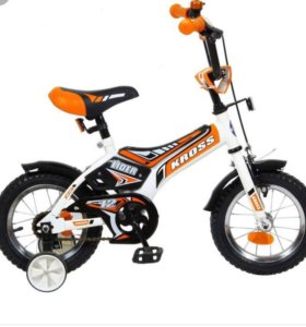 "Велосипед 14"" LIDER KROSS"