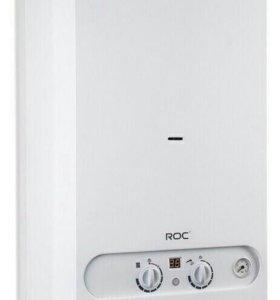 Газовый настенный котел ROC optima B23F1 новый